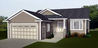 small house plans with basement and garage basement decoration bungalows 1300 1599 sq ft 2 by e designs