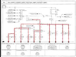 kia sportage wiring diagram with schematic pictures 45964