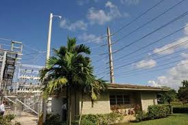 fpl street light program powergrid international projects of the year electric light power