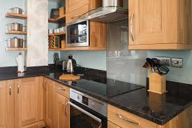 what are the easiest kitchen cabinets to clean easy clean kitchen ideas solid wood kitchen cabinets