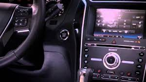 ford expedition interior 2016 ford explorer 2016 wallpaper 1920x1080 10220
