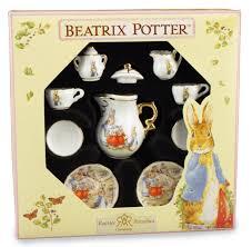beatrix potter tea set product search am international agencies ltd