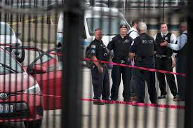 Chicago Police Crime Map by Opinion Chicago U0027s Crime Wave And Our Immoral Public Leadership