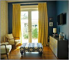 Blue And Yellow Curtains Prints Blue And Yellow Curtains Prints Curtains Home Design Ideas