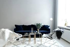 Blue Velvet Sectional Sofa Blue Velvet Sofa Superjumboloans Info