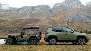 jeep renegade problems jeep renegade test to upset the established order article
