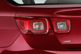 chevy malibu tail lights 2014 chevrolet malibu reviews and rating motor trend