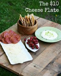 Cheap Easy Dinner Ideas For 2 The 10 Cheese Plate U2013 Cheap Recipe Blog