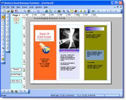 brochure design software business card software design print color business cards