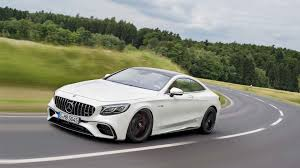 new mercedes amg s 63 and s 65 coupe and cabriolet unveiled
