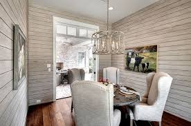 Rustic Dining Room With French Doors By Wanda Taylor Zillow Digs - Dining room with french doors