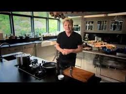 cuisine gordon ramsay gordon ramsays cookery course s01e01 i cant believe i