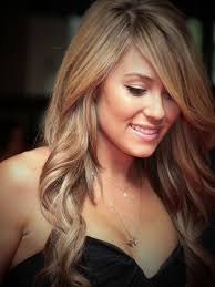 Warm Tone Hair Color Hair Color Honey Blonde Highlights Honey Golden Auburn Blonde Warm
