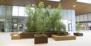 arredo interno 105corten wood fima arredo arredo urbano reggio emilia
