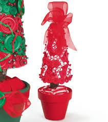 candy cane button christmas tree joann