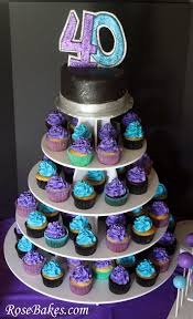 birthday cakes images cupcake birthday cake adults pull