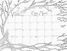 april 2017 coloring page u201cegg moon u201d u2013 studio inkcycle