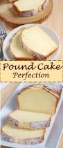 pound cake perfection baking sense