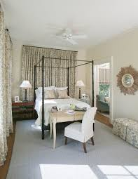 Four Poster Bed Curtains Drapes Canopy Bed Curtains Bedroom Beach With Curtains Canopy Four Poster Bed