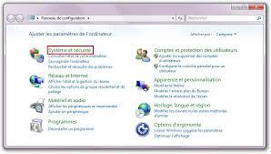 afficher l horloge sur le bureau windows 7 windows 7 mettre à jour le pilote d un composant matériel