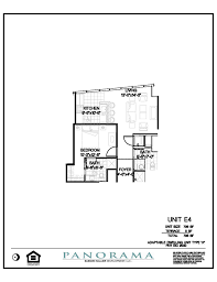 veer towers floor plans panorama floor plans 1 bedroom 2 bath panorama towers las vegas