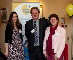 bureau plus the launch of a advice bureau plus took place on 22nd february