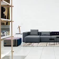 sofa schwarz mags sofa 2 5 seater hay shop