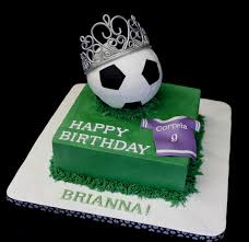 soccer cake amazing grace cakes soccer princess