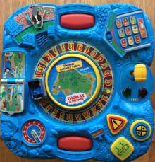 thomas the tank activity table thomas friends activity table for sale in portlaoise laois from