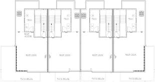 fourplex rooftop u2013 tk morrison construction