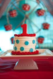 carnival smash cake ideas google search county fair birthday