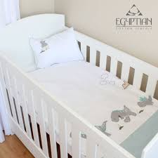 Duvet For Babies Baby Dinosaur Egyptian Cotton Cot Duvet Cover Set Available