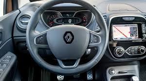 renault captur interior new renault captur 2017 facelift interior review youtube