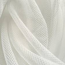 tulle fabric soft tulle fabric 150cm wide grey on trend fabrics