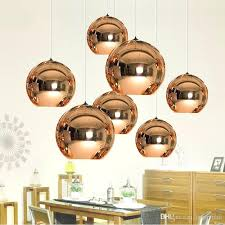 Ball Chandelier Lights Mirror Ball Pendant Light Discount Mirror Ball Pendant Plated