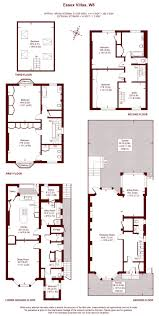 kensington palace floor plan 5 bed detached house for sale in essex villas london w8