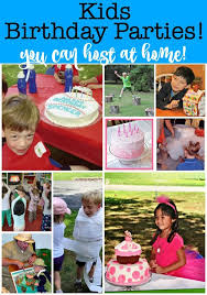 birthday party for kids american warrior birthday party momof6