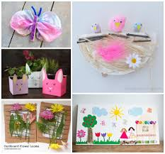 Diy Spring Projects by Hello Wonderful 20 Fun Arts And Crafts Projects To Celebrate Spring
