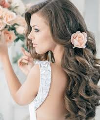 long hair dos 15 wedding hairstyles for long hair that steal the show