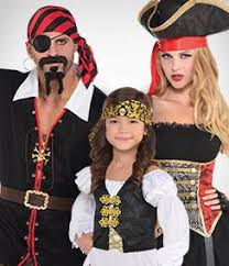 Dead Pirate Halloween Costume Group Halloween Costumes Group Costumes Ideas Party