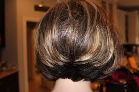 back views of inverted bob hairstyles popular long hairstyle idea