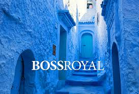 blue city morocco the blue city of morocco bossroyal