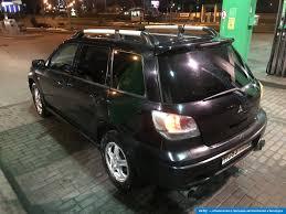 outlander mitsubishi 2003 mitsubishi outlander 2003 бензин автомат купить в минске цена