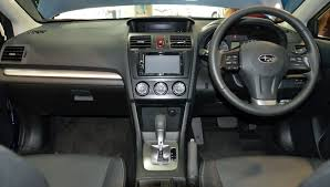 2015 subaru xv interior ckd subaru xv official roll out at tan chong u0027s segambut plant