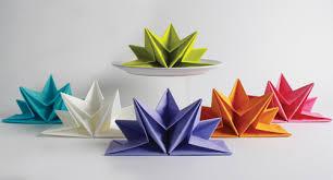 how to fold table napkins fancy fold napkins