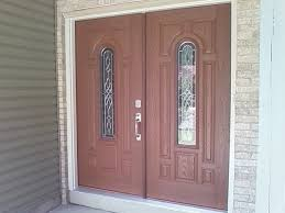 home design interesting modern entry doors for with wooden front