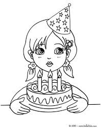 birthday coloring pages hellokids