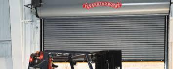 Overhead Door Model 610 Rolling Steel Doors Overhead Door Knoxville S Garage Door