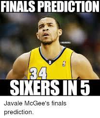 Javale Mcgee Memes - 25 best memes about nba nba memes