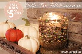11 dollar store thanksgiving decor ideas that are easy